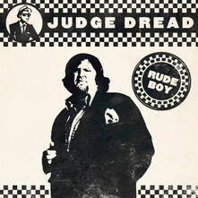 Rude Boy (Coloured Vinyl) - Vinile LP di Judge Dread