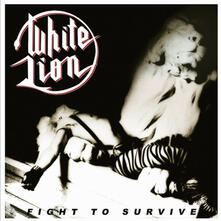 Fight to Survive (Limited Edition) - Vinile LP di White Lion