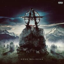 Dead Religion - Vinile LP di Align the Tide
