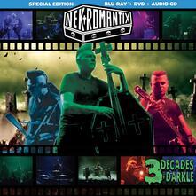 3 Decades of Darkle - Vinile LP di Nekromantix