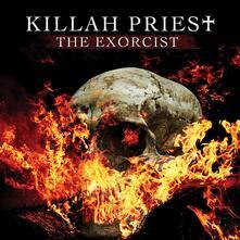The Exorcist - Vinile LP di Killah Priest