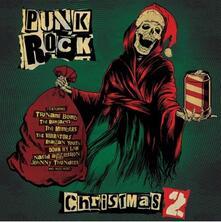 Punk Rock Christmas 2 - Vinile LP