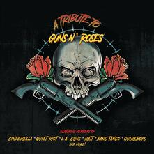 A Tribute to Guns n' Roses - Vinile LP