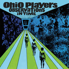 Observations in Time - Vinile LP di Ohio Players