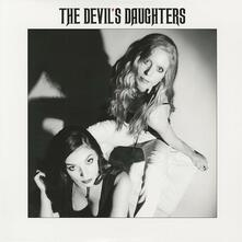 Rebirth + Revelations - Vinile LP di Devil's Daughters