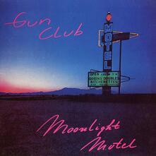 Moonlight Motel - Vinile LP di Gun Club