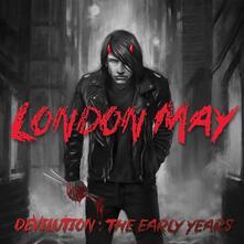 Devilution - Vinile LP di London May