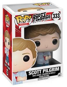 Funko POP! Movies. Scott Pilgrim vs. the World. Scott Pilgrim. - 2