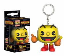 Funko Pocket POP! Keychain. Pac-Man.