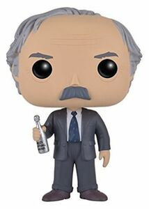 Giocattolo Action Figure Funko. Pop! Movies. Willy Wonka. Grandpa Joe Funko