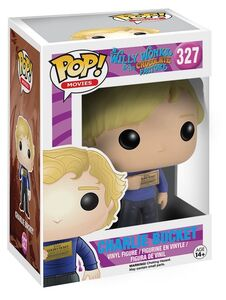Giocattolo Action Figure Funko. Pop! Movies. Willy Wonka. Charlie Bucket Funko 0