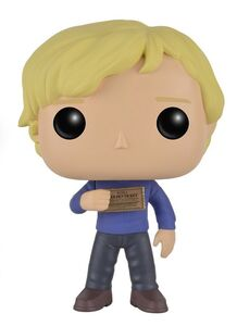 Giocattolo Action Figure Funko. Pop! Movies. Willy Wonka. Charlie Bucket Funko 1