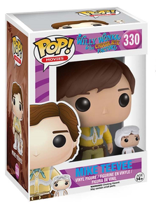 Giocattolo Action Figure Funko. Pop! Movies. Willy Wonka. Mike Teevee Funko 0
