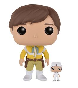 Giocattolo Action Figure Funko. Pop! Movies. Willy Wonka. Mike Teevee Funko 1