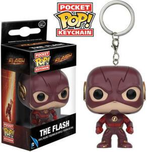 Funko Pocket POP! Keychain. DC Comics TV Flash - 2