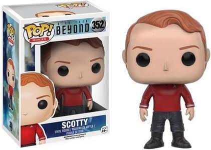 Funko POP! Movies. Star Trek Beyond. Scotty - 2