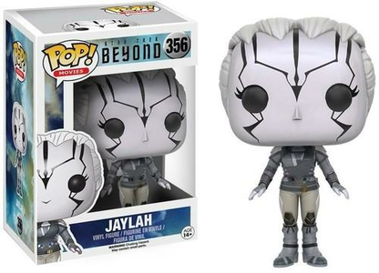 Giocattolo Action Figure Funko. Pop! Movies. Star Trek Beyond. Jaylah Funko