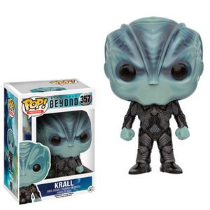 Giocattolo Figure POP! Star Trek Beyond. Krall Funko 0