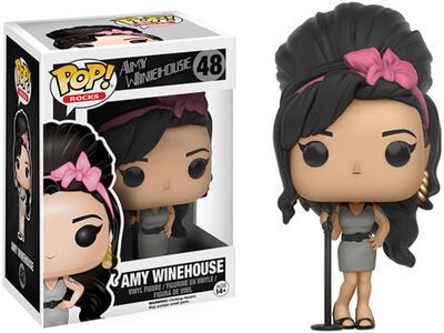 Funko POP! Rocks. Amy Winehouse