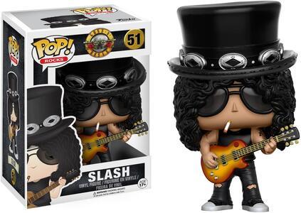 Funko POP! Rocks. Guns N Roses SLASH