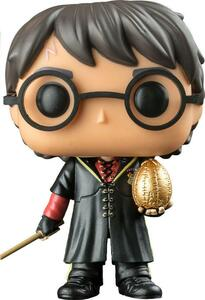 Funko POP! Movies. Harry Potter. Harry Potter Triwizard with Egg - 2