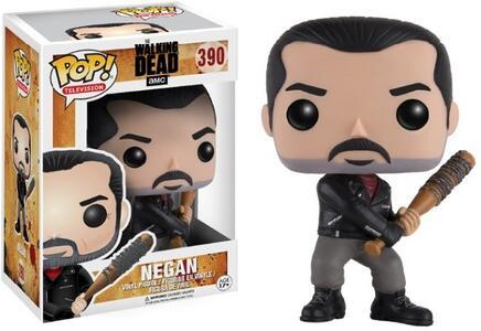 Funko POP! The Walking Dead. Negan