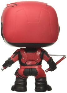 Funko POP! Television. Daredevil. DAREDEVIL in Helmet - 5