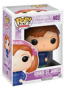 Funko POP! Television. Gilmore Girls Sookie - 4