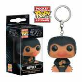 Idee regalo Funko Pocket POP! Keychain. Fantastic Beasts. Niffler Funko