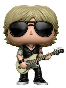 Funko POP! Rocks. Guns N Roses DUFF McKAGAN - 3