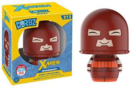 Funko Vinyl Sugar Dorbz Design Toys Marvel X Men Juggernaut Nycc Le Figure - 2