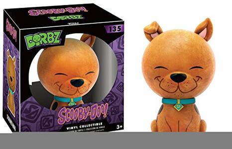 Funko Vinyl Sugar Dorbz. Scooby-Doo Collectible Figure - 2