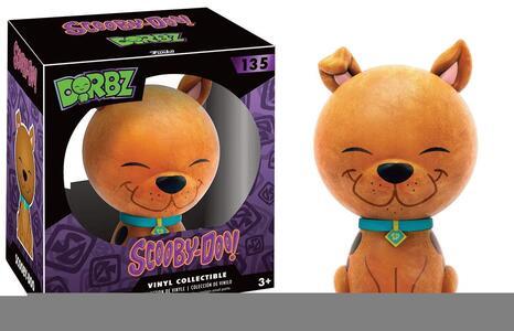 Funko Vinyl Sugar Dorbz. Scooby-Doo Collectible Figure - 3