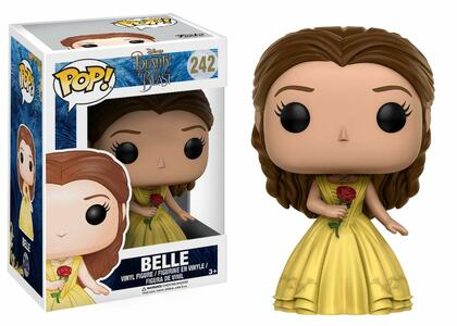Funko POP! Beauty and the Beast Live Action. Belle. - 2