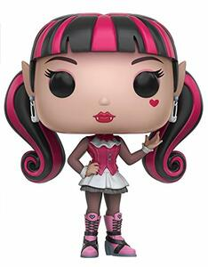 Funko POP! Monster High. Draculaura Vinyl Figure 10cm
