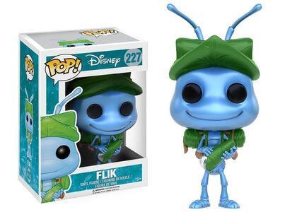 Funko POP! Disney A Bugs Life. Flik - 3