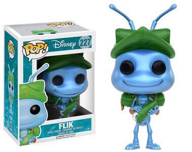 Funko POP! Disney A Bugs Life. Flik - 6