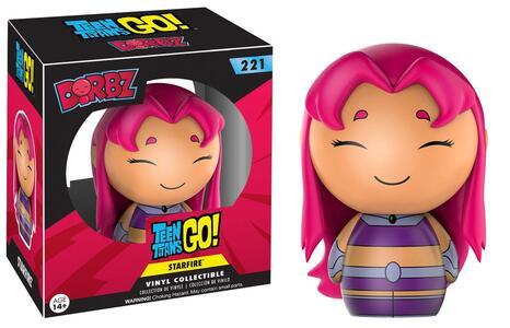 Funko Sugar Dorbz. Teen Titans Go! Starfire - 2