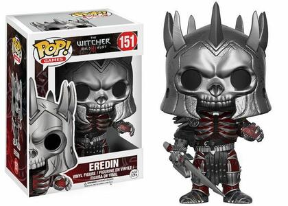 Funko POP! Games The Witcher 3 `Wild Hunt`. Eredin - 3