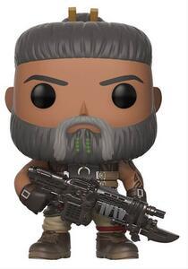 Funko POP! Games. Gears Of War. Oscar - 3
