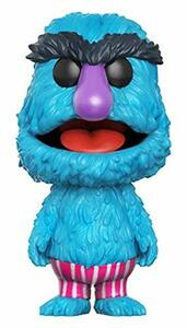 Funko POP! Speciality Series. Sesame Street Herry Monster