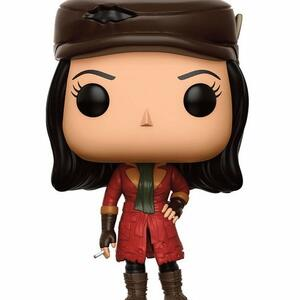 Funko POP! Games. Fallout 4. Piper