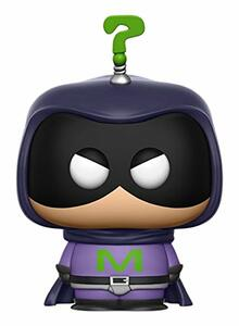 Funko POP! Television. South Park. Mysterion