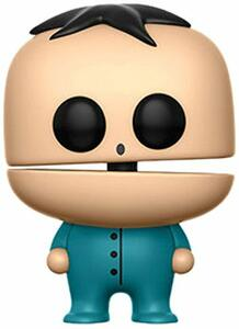 Funko POP! Television. South Park. Ike