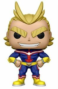 Funko POP! Animation My Hero Academia. All Might