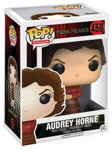 Funko POP! Television. Twin Peaks. Audrey Horne