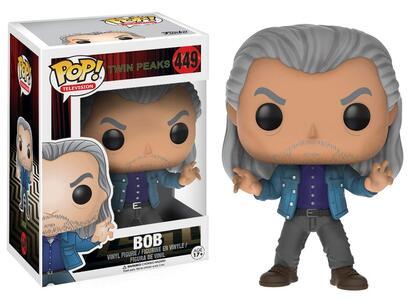 Funko POP! Television. Twin Peaks. Bob