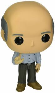 Funko POP! Television. Twin Peaks. The Giant