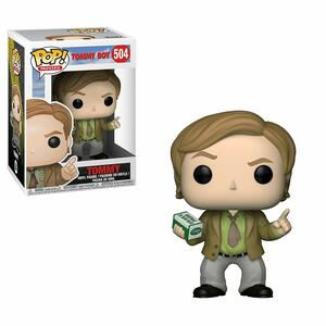 Funko POP! Movies. Tommy Boy. Tommy - 2