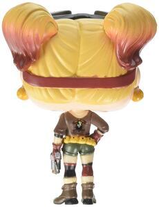 Funko POP! Heroes DC Comics Bombshells. Harley Quinn - 6
